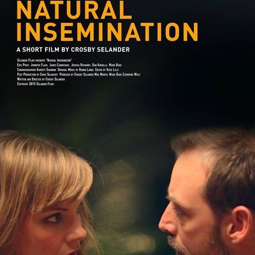 NATURAL INSEMINATION - ORIGINAL SCORE