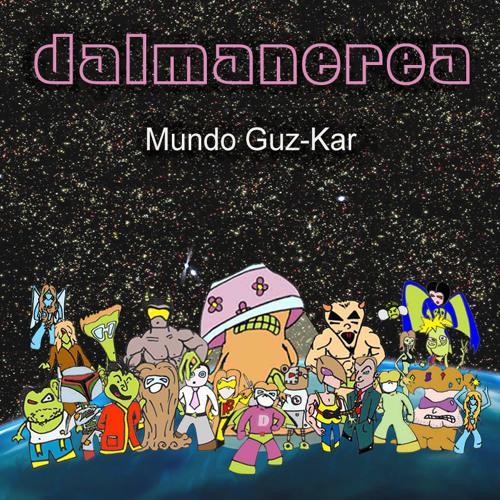 Dalmanerea - Mundo GuzKar
