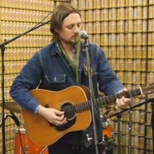 Sturgill Simpson -  You Can Have The Crown -  Some Days -  Live At Sun King Brewery