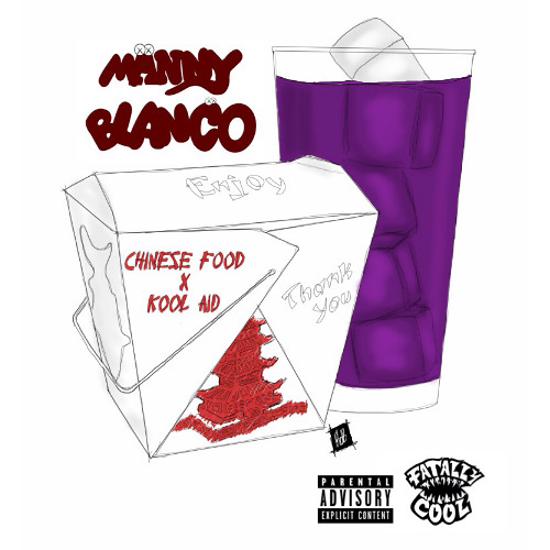 Chinese Food x Kool Aid (Ft. Twixxx) [Prod By Frankie O. Solovely]