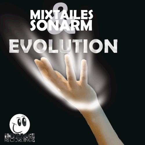 with Ashley Sonarm - Evolution  (Original Mix)