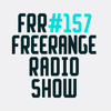 Freerange Radioshow No.157 - January 2015 - One hour presented by Jimpster