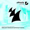 KRONO Feat. VanJess - Redlight (Marlon Hoffstadt Remix)