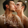 Audiobook Sample of An Unlocked Heart by K C Wells