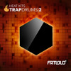 FatLoud Heat Kits: Trap Drums 2