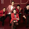 Midnight Red - Team (lorde cover)