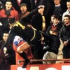 Best Commentary ever of Cantona and his 'Kung Fu Scissors Kick'