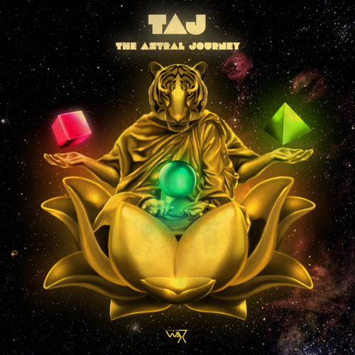 TAJ - 'The Astral Journey' Ep | DTW 32