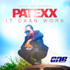 Patexx - It Caan Work (Digital One Entertainment) January 2015
