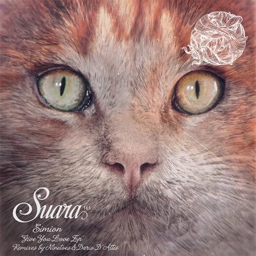 Simion - Give You Love (The Piano) (Dario D'Attis Remix)