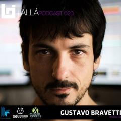 Gustavo Bravetti - Movimiento Perpetuo Vol7 - Edicion Exclusiva Para B+ Alla (ci)