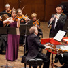Jeffrey Kahane leads works by Bach, Mozart & Beethoven