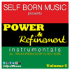 01 - Chuck D Intro & Who Made U - POWER & Refinement Volume 5