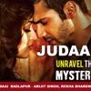 Judaai (Full Audio Song) - Arijit Singh & Rekha Bhardwaj - Badlapur Movie 2015
