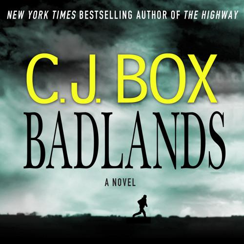 Badlands by C.J. Box audiobook excerpt