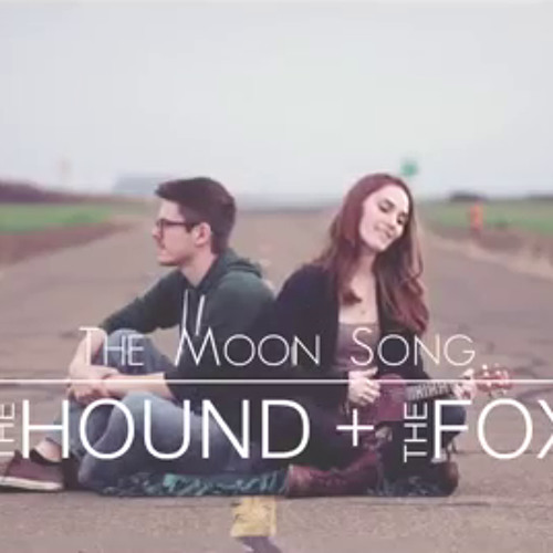 The Hound + The Fox - The Moon Song [from Her]