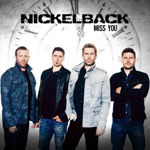 Miss You - UK Single Announcement