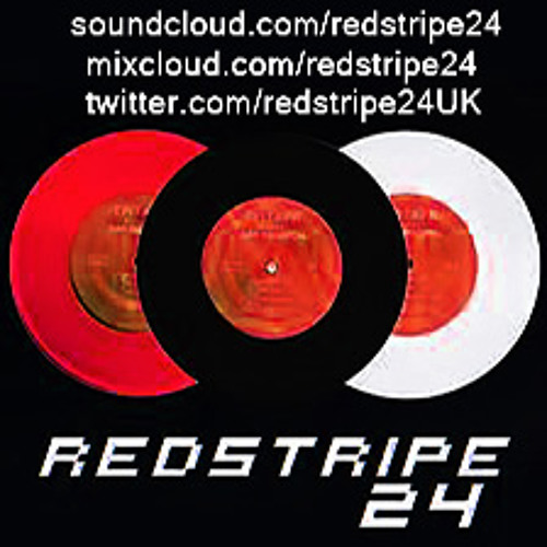 REDSTRIPE24 - C4