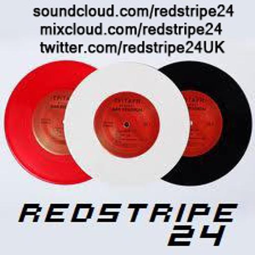 REDSTRIPE24 - Blazin(DMX - No Luv 4 Me)