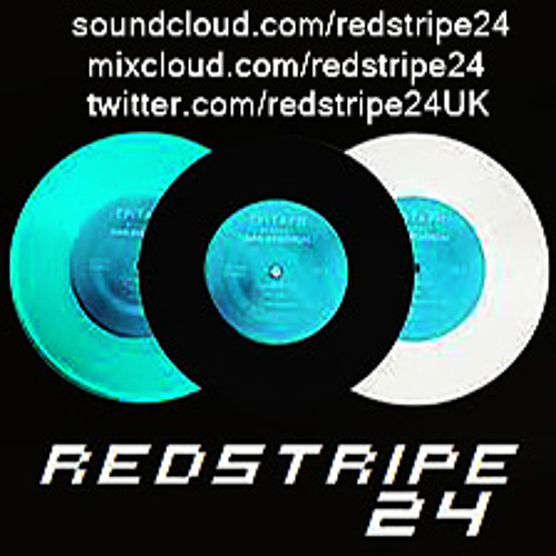 REDSTRIPE24 - My House
