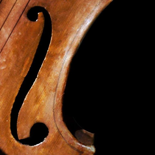 Suite for Cello - Movement 1