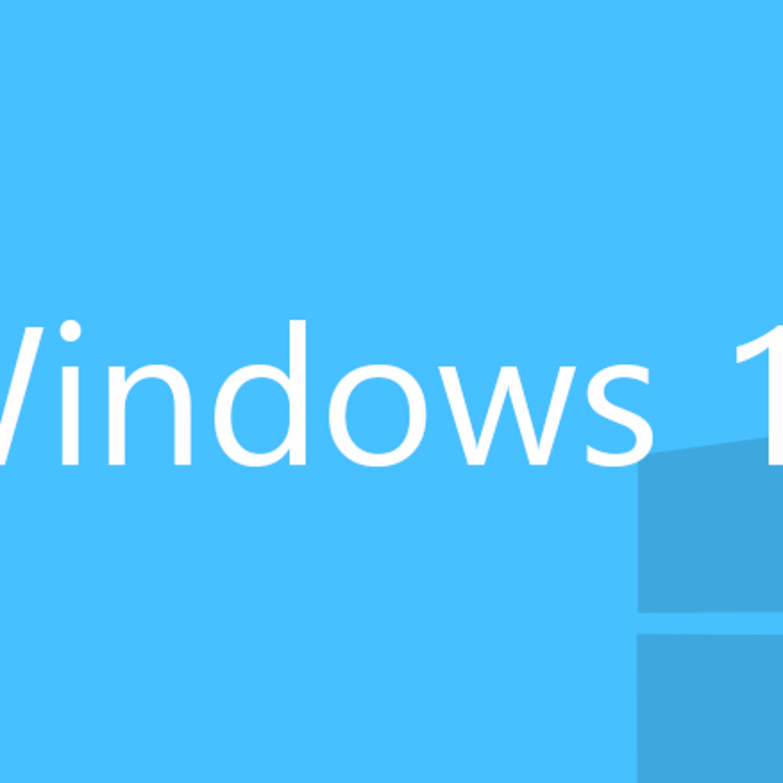 S1E23 - Review do show do Pablo Sofrência e Novidades do Windows 10 com o Jucinei