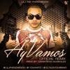 98 Bpm -(Intro) Ahi Vamos - J Balvin - Yosber Santiago