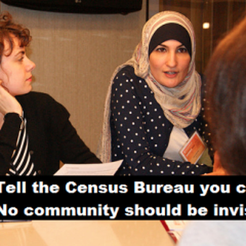 Add The MENA Region To The Census Via @ACCESS1971 & @NNAAC - Best Of The Left Activism