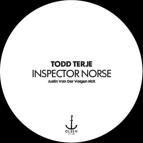 TODD TERJE - Inspector Norse (Justin Van Der Volgen remix)