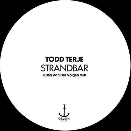 TODD TERJE - Strandbar (Justin Van Der Volgen remix)
