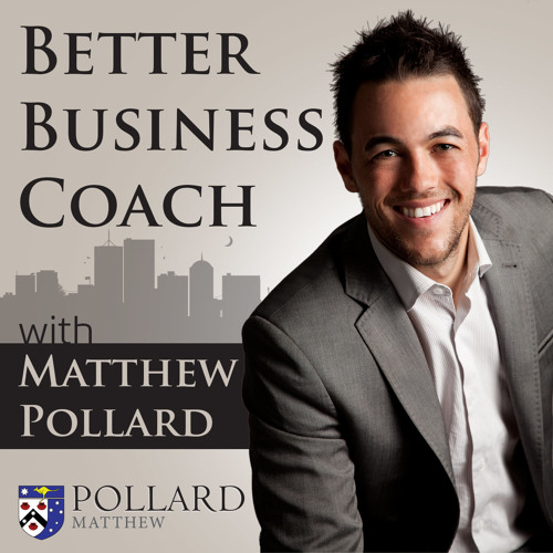 Better Business Coach Podcast Audio