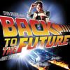 Marty VS Heretik = Back To The Future