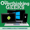 Overthinking about: Google Cast, Windows 10 and more