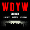 Carnage Wdyw Feat Lil Uzi Vert Aap Ferg Rich The Kid Mp3
