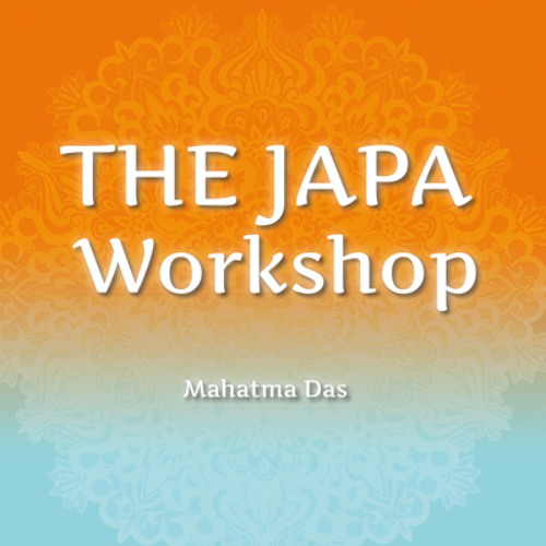 The Japa Workshop