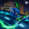 Un - Gravitify (Electro Extended Mix) By Cashell (Theme Of Sonic Riders- Zero Gravity)