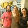 23.01 - Martin Ayguavella Y Luz Ogaliar - AEN - Covers Y Musica Para Video Juegos