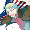 [Hetaloid- America] Kocchi Muite Baby