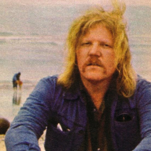 Edgar Froese - The Interview For The WSHU NYC 1974