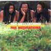 The Meditations - No More Friend : No More Dub [L4nz3 Re-Fix]