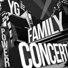 2NE1 - Come Back Home (YG Family Concert Japan 2014)