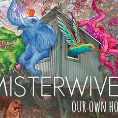 Misterwives - Vagabond Sped Up 22.5%