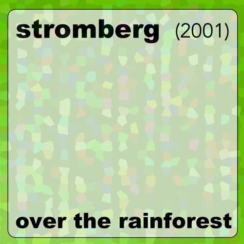 Over the Rainforest