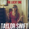 Taylor Swift - The Lucky One (Cover)
