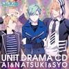 Triangle Beat ~ Uta no Prince-sama (Ai, Syo and Natsuki)
