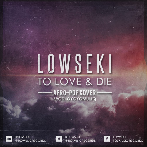 To Love & Die - Jhene Aiko (Afro-Pop Cover By @Lowseki) by ... Jhene Aiko To Love And Die