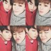 (Cover) Jimin & Jungkook (방탄소년단의 지민 & 정국) - Christmas Day (Music: Justin Bieber's Mistletoe)