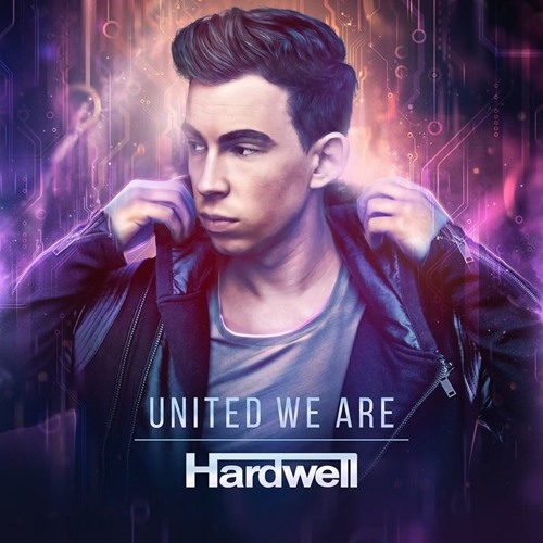 Hardwell & Headhunterz Feat. Haris - Can Hold Us Down (OUT NOW!)