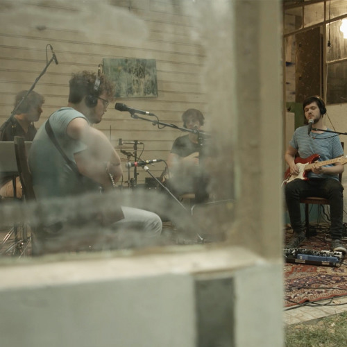 SIRENS (Live Sessions)
