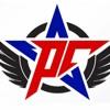 Pro Cheer Senior Large Coed 5 - Eagles 14-15